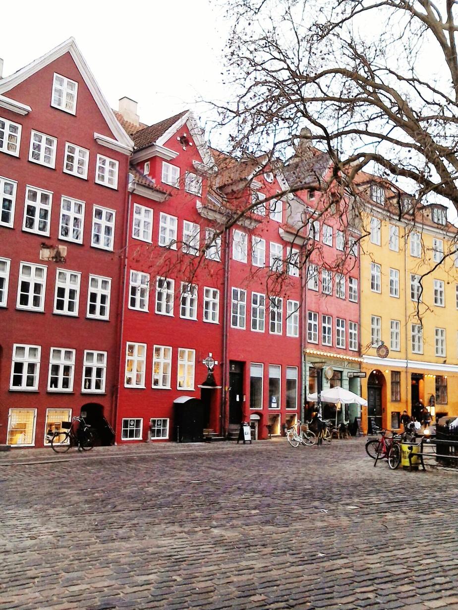 Snapshots of Copenhagen