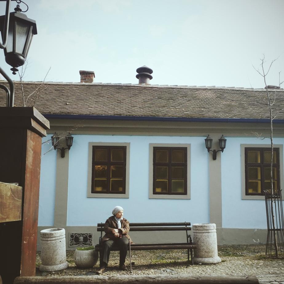 Inside Belgrade's bohemian quarter, Skadarlija