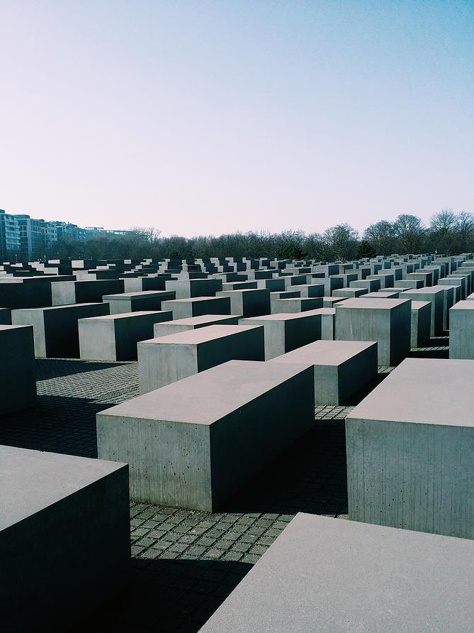 Snapshots of Berlin